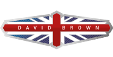 David Brown Automotive Logo