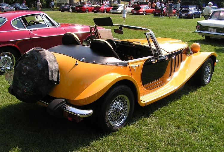 1979 Panther Lima Turbo