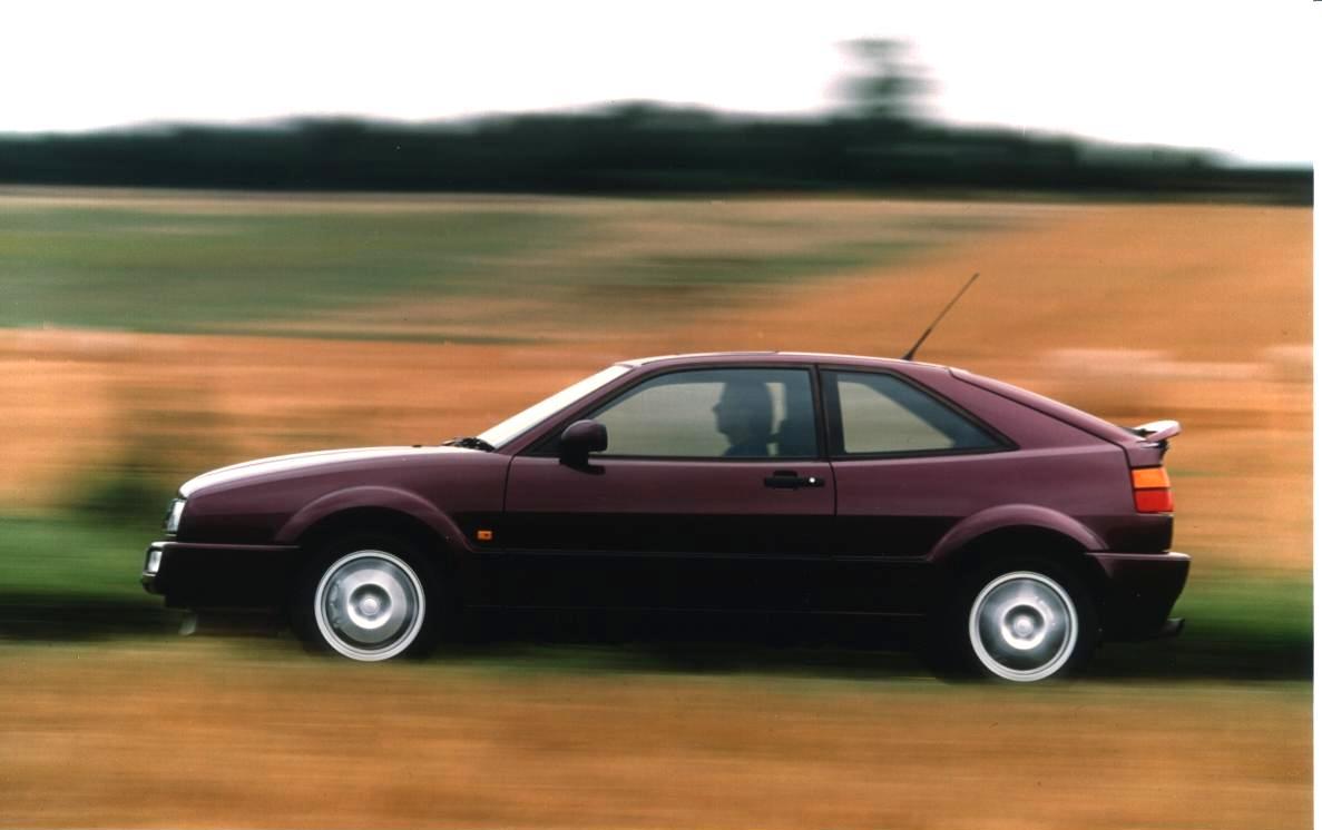 1995 Volkswagon Corrado VR6