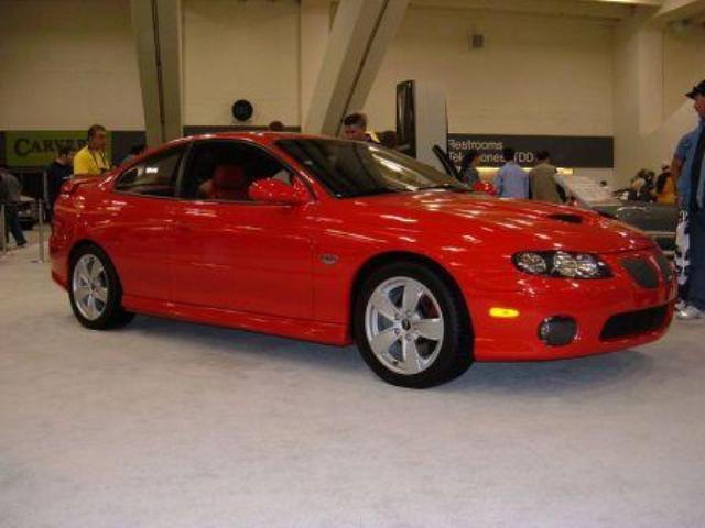 GTO 2005
