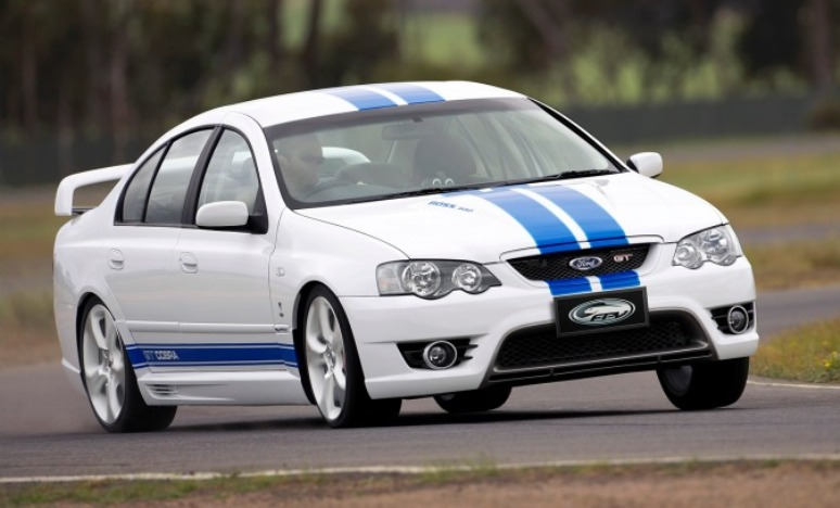 Ford Falcon Cobra GT