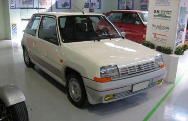 GT Turbo MK1