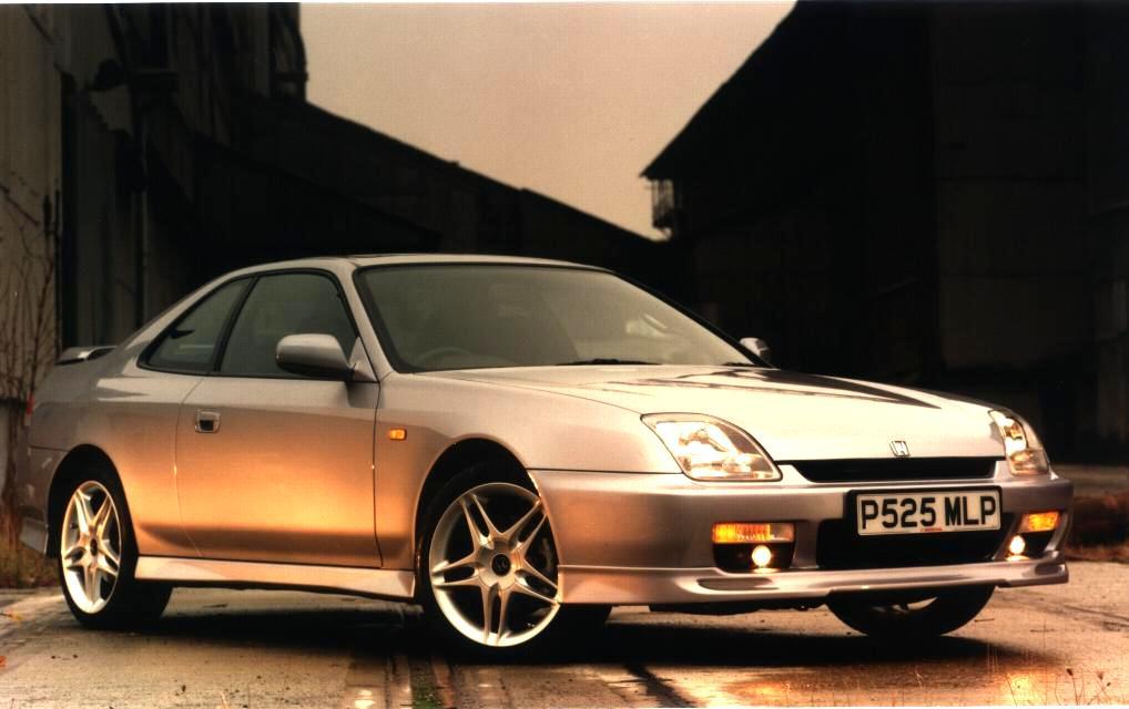Honda Prelude 2.2 VTi
