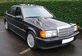 Mercedes 190E 2.5 16v Cosworth