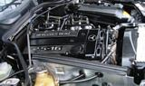 Mercedes 190E 2.5 16v Cosworth Engine