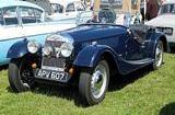1951 Morgan 4-4