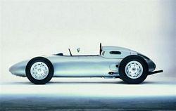 1960 Porsche 718 F2