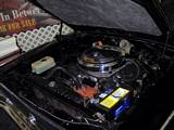 1966 Dodge Charger 426 Hemi Engine