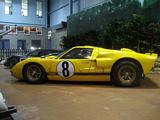 1966 GT40