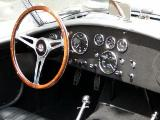 1966 Shelby Superformance 427 SC Cobra Interior