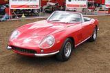 1967 Ferrari 275 GTS Spyder