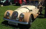 1968 Morgan 4-4