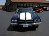 1970 Chevelle SS396