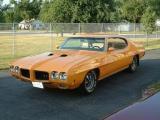 1970 Judge GTO
