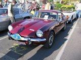 1970 Triumph GT6 Mk2