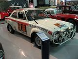 1970 World Cup Rally Ford Escort