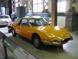 1971 Matra 530LX