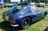 1972 TVR Vixen
