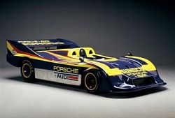 1973 Porsche 917 30 Spyder