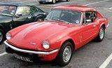 1973 GT6 MK3