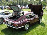 1973 GT6 MKiii