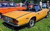 1973 Triumph Spitfire