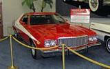 1975 Ford Torino Starsky And Hutch