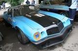 1974 Racing Camaro