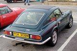 1974 GT6 MK3