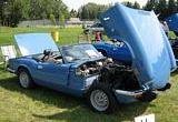 1975 Triumph Spitfire 1500