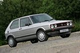 1977-1981 VW Golf Mk1