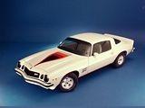 1977 Camaro Z28