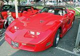1977 Corvette Daytona