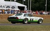 1977 Jaguar XJS Trans-Am