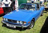 1977 Triumph Stag