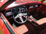 1978 Ford Mustang Cobra Interior