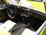 1979 Panther Lima Turbo Interior