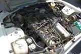 1981 Datsun 280zx Engine
