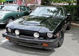 1982 Aston Martin Vantage