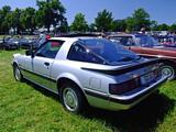 1983 RX 7
