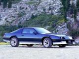 1984 Camaro