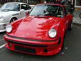 1989 930 Turbo