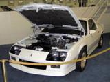 1989 Camaro Z28 IROC-Z 1LE