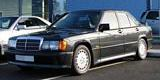 1990 Mercedes 190E 2.5 16v Cosworth