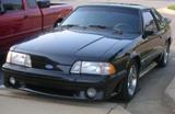 1991 Mustang GT