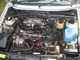 1991 Volkswagen Golf GTi Engine