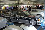 1992 190E DTM EVO II