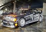 1992 190E DTM