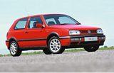 1992-1998 VW Golf GTI Mk3