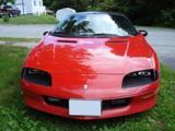 1993-1997 Camaro